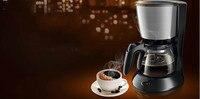 Café Americano destilação à prova de gotejamento máquina de Café Americano doméstico totalmente automático máquina de Café Por Gotejamento