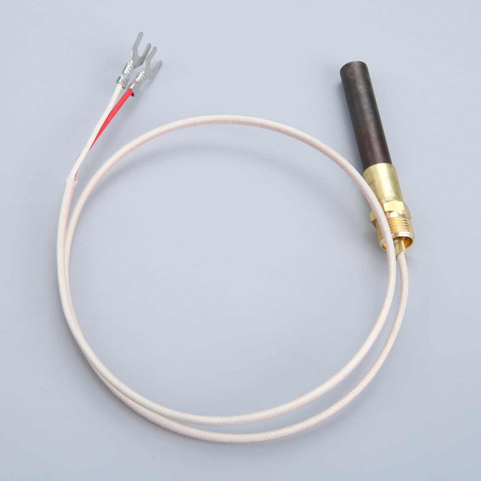 750 24 Fireplace Millivolt Replacement Thermopile Generators Used on Gas Water Heater Fryer Cluster thermocouple