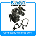 Novo Turbo Turbocharger Fit For Subaru Forester Baja 2006 2005 2004