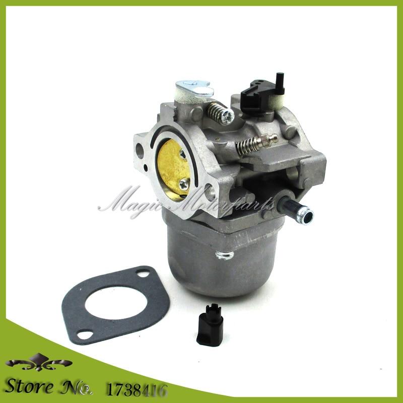 Carburetor Carb F Briggs & Stratton 799728 Replaces 498231 499161 498027 498027 495706 494502 494392 498134 499161