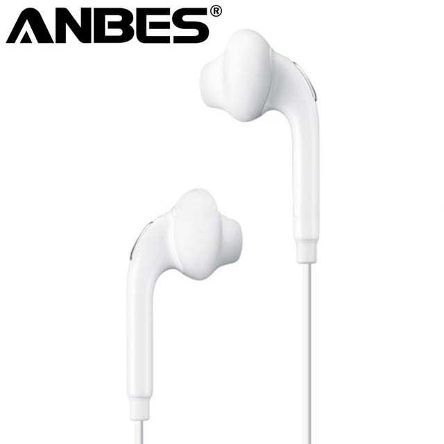 Sports Headset Earphone Portable 3.5mm Wired Running Stereo Headphone with Mic Remote for Routine Office Work Supports Music