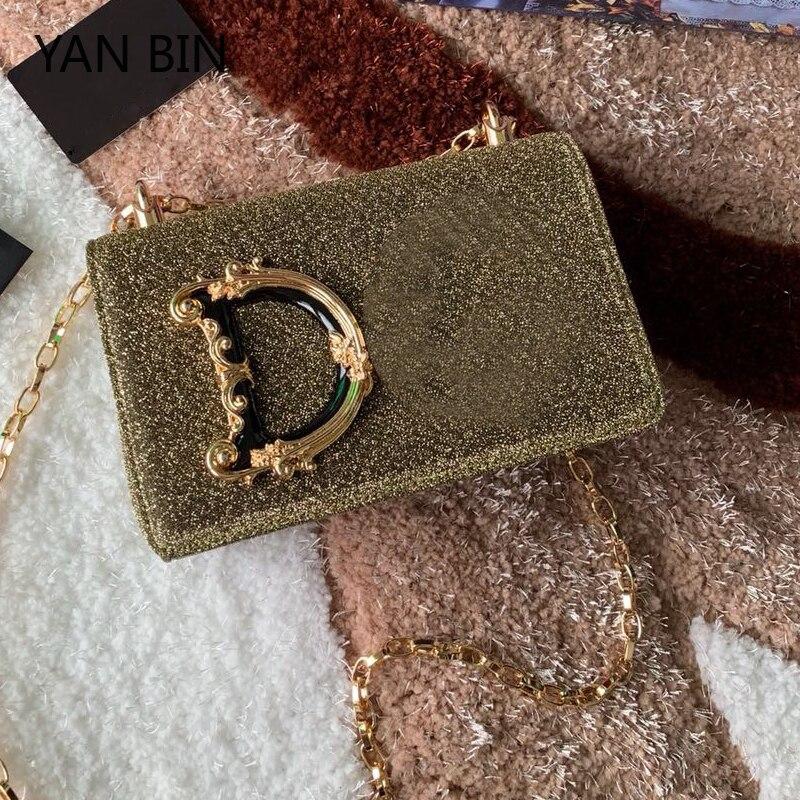 Esbear marque femmes Messenger sacs à main chaud femmes sacs Designer Rivets sac mode sac à bandoulière femmes vache en cuir sacs à main