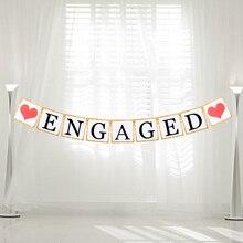 """Буквы """"занимаемся» с блестками для студийной Фотокабины гирлянда висящий баннер флаг овсянка для романтической свадьбы, вечеринки украшения свадебные принадлежности"""
