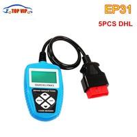 5 ADET DHL EP31 Elektronik Fren ep31 EPB Devre Dışı Bırakır/etkinleştirir sıvı/kanamaları SBC Değişiklikleri fren sorun kodları fren sistemi
