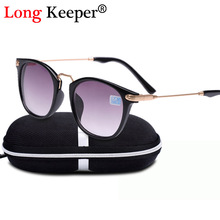 Long Keeper Women Sunglasses Degree Shortsighted Eyeglasses Prescription -1.0 -1.5 -2.0 -2.5 -3.0 -3