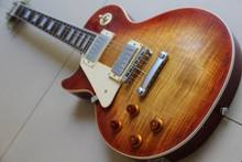 Wholesale LP 1993/// // MODEL MURPHY AGED KILLERREISSUE R9 IN LEFT HANDED AGED SUNBURST 130615-25