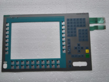 6AV7871-0HA20-0AA0 Membrane Keypad for HMI Panel & CNC repair~do it yourself,New & Have in stock