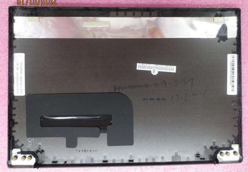 Nový originál pro model Lenovo ThinkPad T450S LCD zadní víko Zadní vrchní kryt 00HN682 Touch series