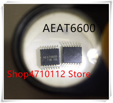 NEW 10PCS/LOT AEAT-6600-T16 AEAT6600 AEAT6600T16 AEAT 6600 T16  TSSOP-16 IC