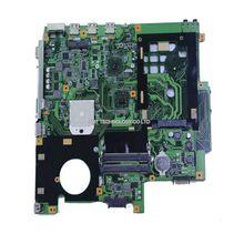 Livraison gratuite Origina conseil ordinateur portable Pour Asus X50Z mère F5Z système carte mère entièrement testé travail