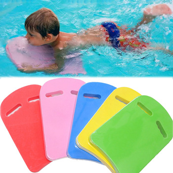 Fetching Water Kickboard Floating Kick Plate Board Children Swimming Training