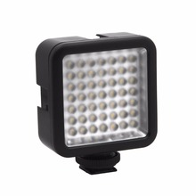 лучшая цена 49 LED Brightness Photography Lamp Flash Fill Light Video Light Lamp For Mobile Phone Action Camera