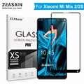 Orijinal ZEASAIN Temperli Cam için Xiaomi mi mi mi x 2 2 S Xio mi mi mi x2 S mi x2S Ekran Koruyucu 0.3mm 9 H Sertleştirilmiş Cam Filmi
