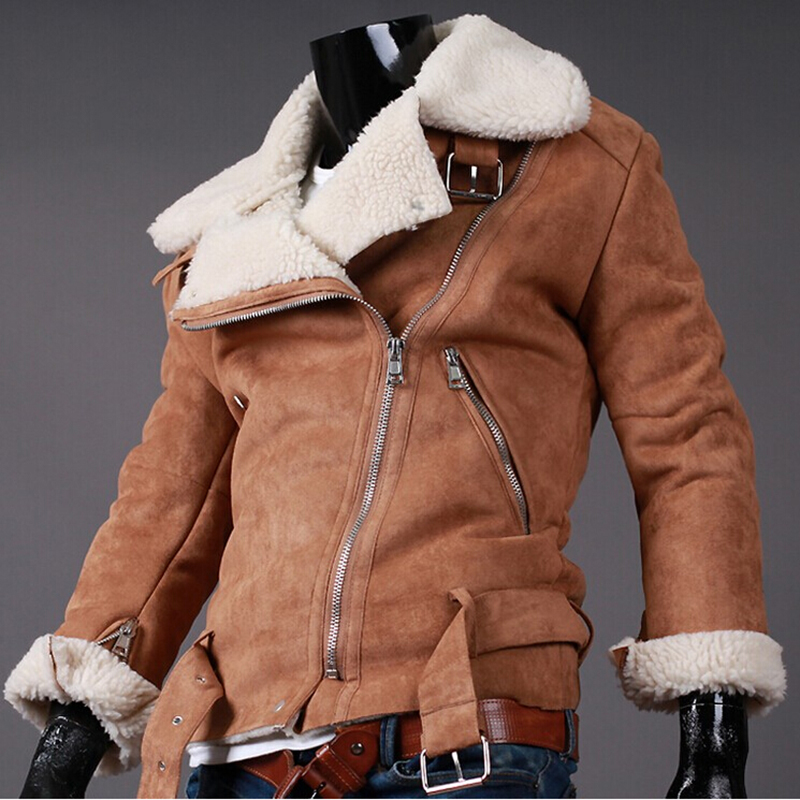 Fake Shearling Coats Promotion-Shop for Promotional Fake Shearling