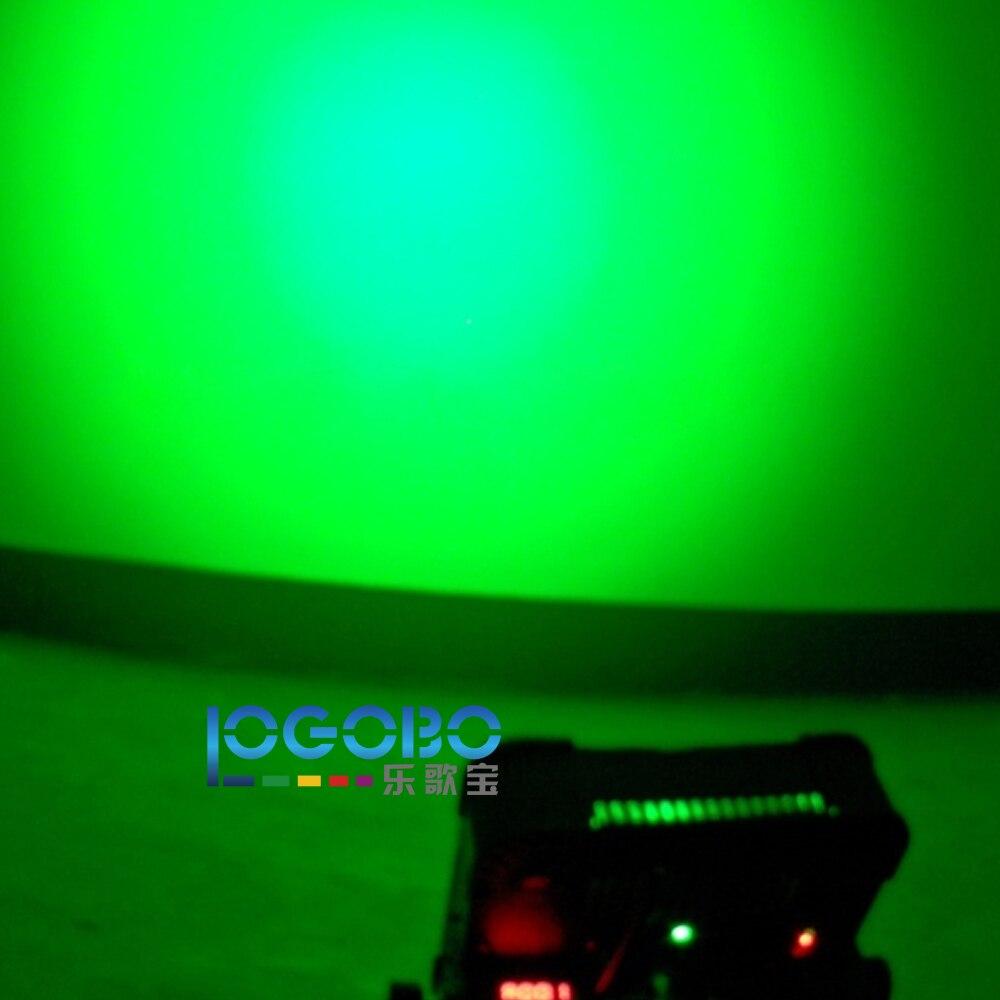 Nová sada DJ na prodej 9 x 15 W RGBWA Par Can LED Up Light Light DMX Bezdrátová baterie ovládaná Levné DJ Vybavení pro Disco Party Wash Light
