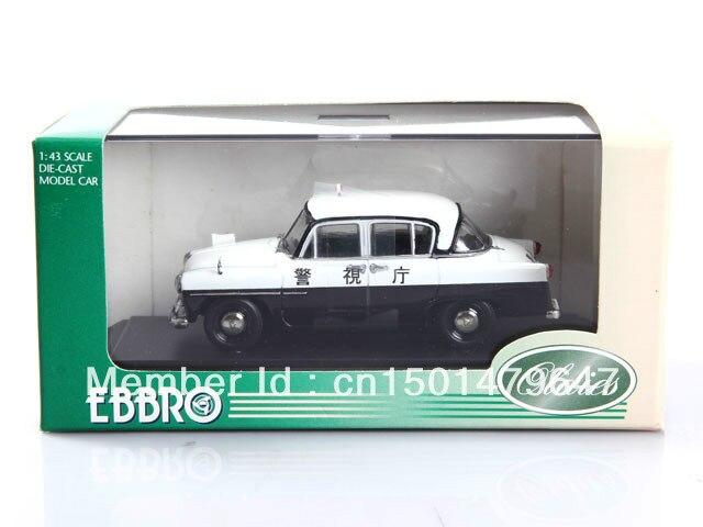 EBBRO 1/43 TOYOPET couronne voiture un de 3600 pièces modèle voiture jouet