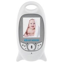 Wireless Baby Sleep Monitor