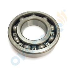 Crankshaft Bearing BRG fit Yamaha Outboard C F E T 25HP – 90HP 93306-207U0 Japan