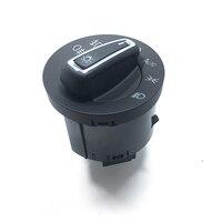 For VW Golf Mk7 Golf VII 7 New OEM Euro Automatic Headlight Auto Light Switch 5GG941431D