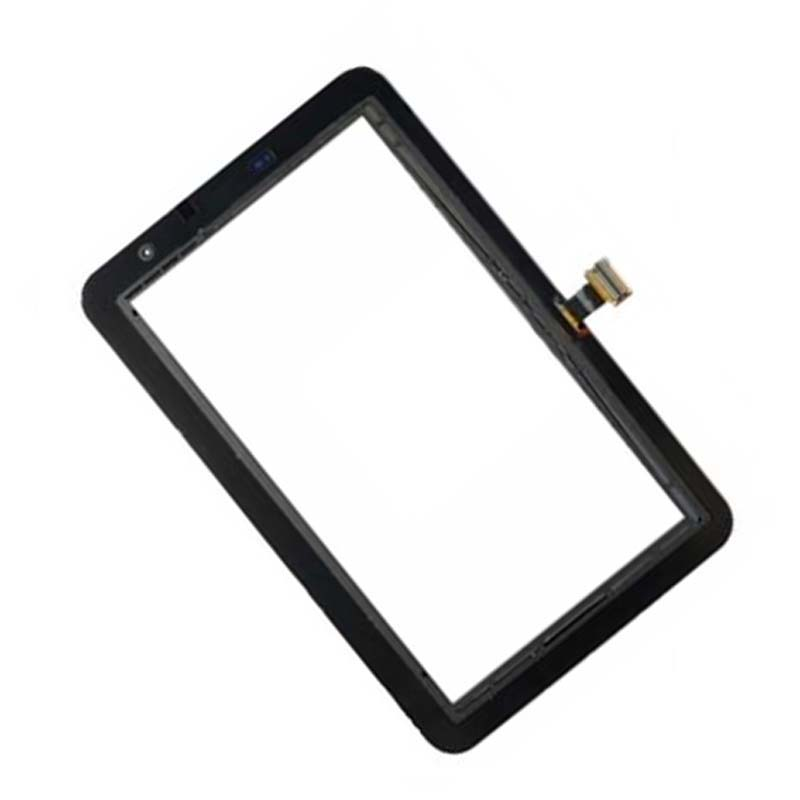 White For Samsung Galaxy Tab 2 P3110 Digitizer Touch Screen Panel Sensor Glass Replacement