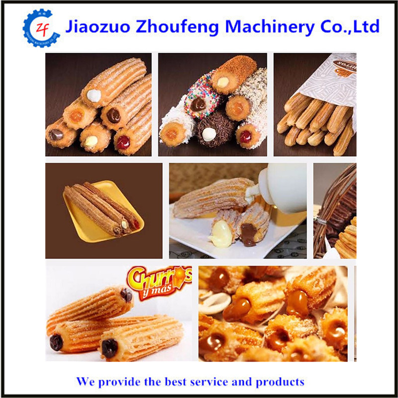 10L Latin fruit maker spain churros maker machine stainless steel with 4 molds 12l electric automatic spain churros machine fried bread stick making machines spanish snacks latin fruit maker