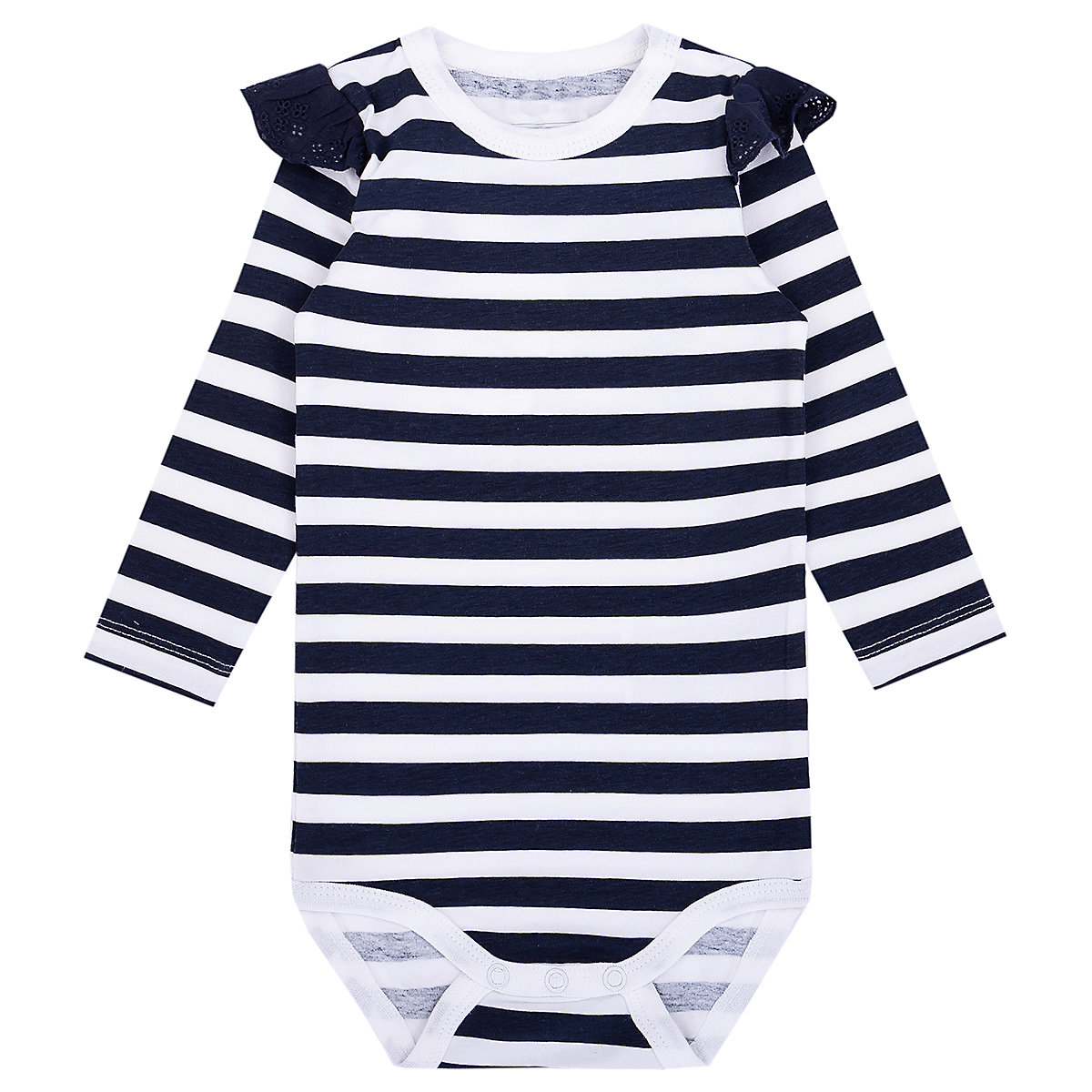 NAME IT Bodysuits 10626727 Baby Clothing Bodysuit For Boys And Girls