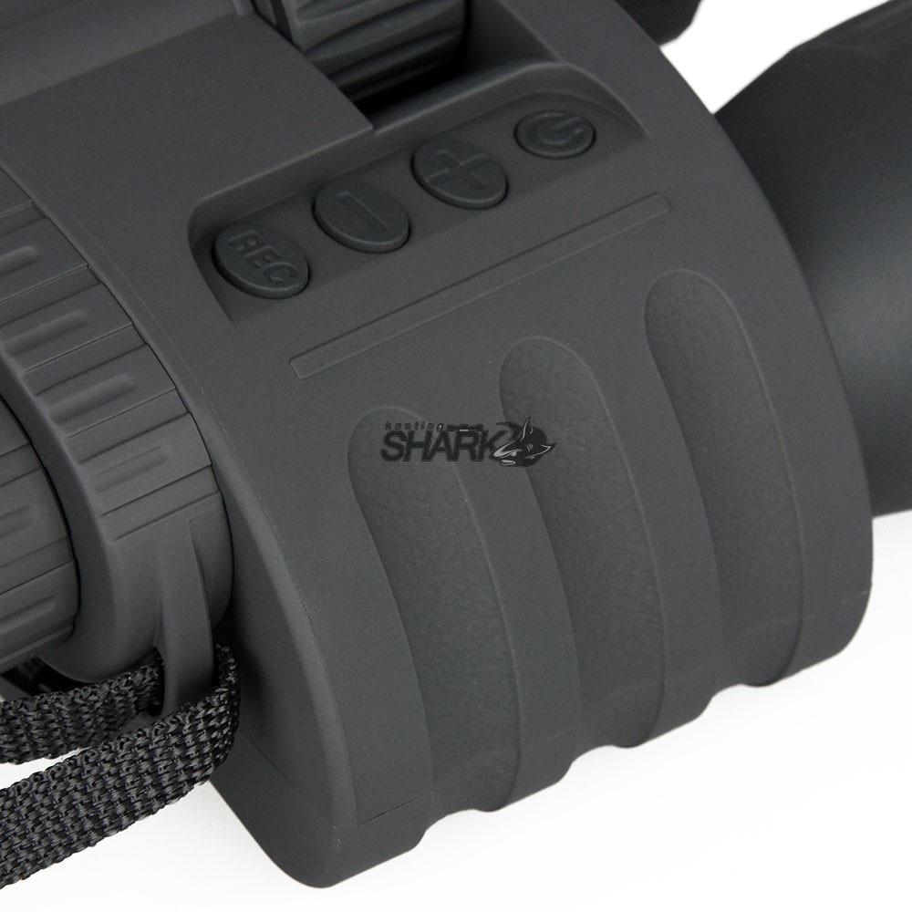 Eagleeye 4x50 Digital Binocular Visão Noturna 300m