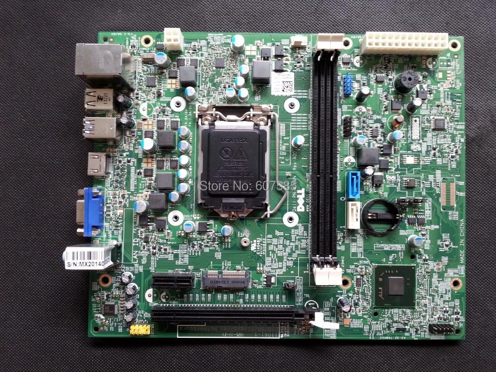 Compare Prices on Dell Inspiron 660s Motherboard- Online ...