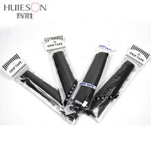Huieson Sweat Absorbent Pu Leather Hand Grip Tape for Table Tennis Badminton Golf Rackets Sport Accessories 110cm*25mm*0.7mm