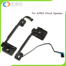 "Original Left Right A1502 Speaker For Macbook Pro 13"" Retina A1502 wholesale new Laptop internal Speaker Set ME864 865 866"