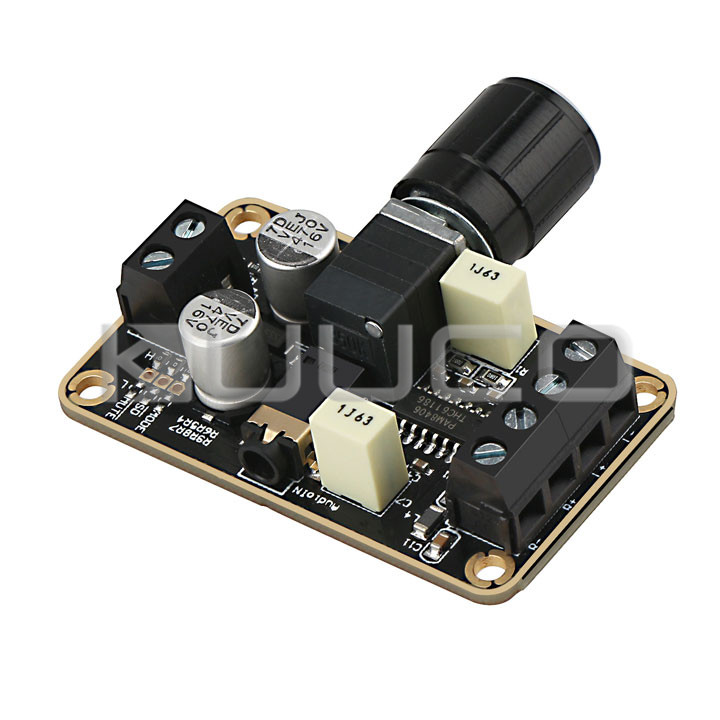 2 x 5W Digital Amplifier DC 5V HIFI Class D Audio Amplifier Board Dual-channel D type Power Amplifier Module tda7498 2x100w digital power amplifier board audio amplifier class d dual audio stereo dc 14 34v for home theater active speaker