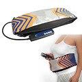 Sauna Massager Slimming Belt Vibra Waist Lose Weight Belt Vibration Fat Burning Slimmer Dispelling Wrinkle EU Plug