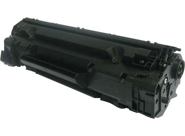 Neue ce285a tonerkassette für den einsatz in laserjet pro m1132/1212nf mfp/p1102/1102 w...