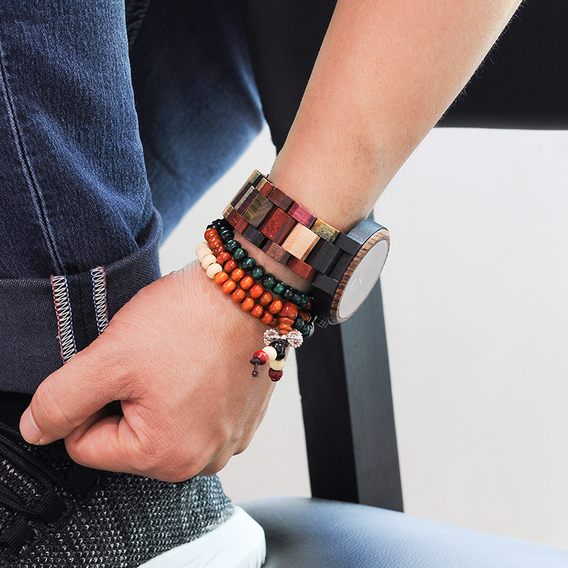 wooden watches for men bobo bird wrist watch (44)
