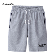 DIMUSI Mens Shorts Summer Beach Cotton Casual Male Breathable BoardShorts homme Brand Clothing 6XL,TA048