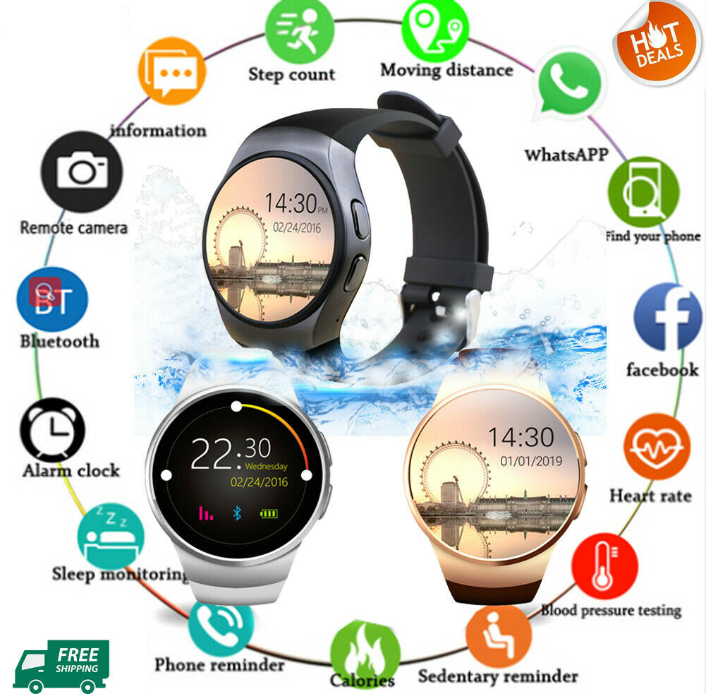 NEW Style Smart Watch Men Women Support SIM TF Card Bluetooth Call Heart Rate Pedometer Sport Modes Smartwatch For Android IOSNEW Style Smart Watch Men Women Support SIM TF Card Bluetooth Call Heart Rate Pedometer Sport Modes Smartwatch For Android IOS