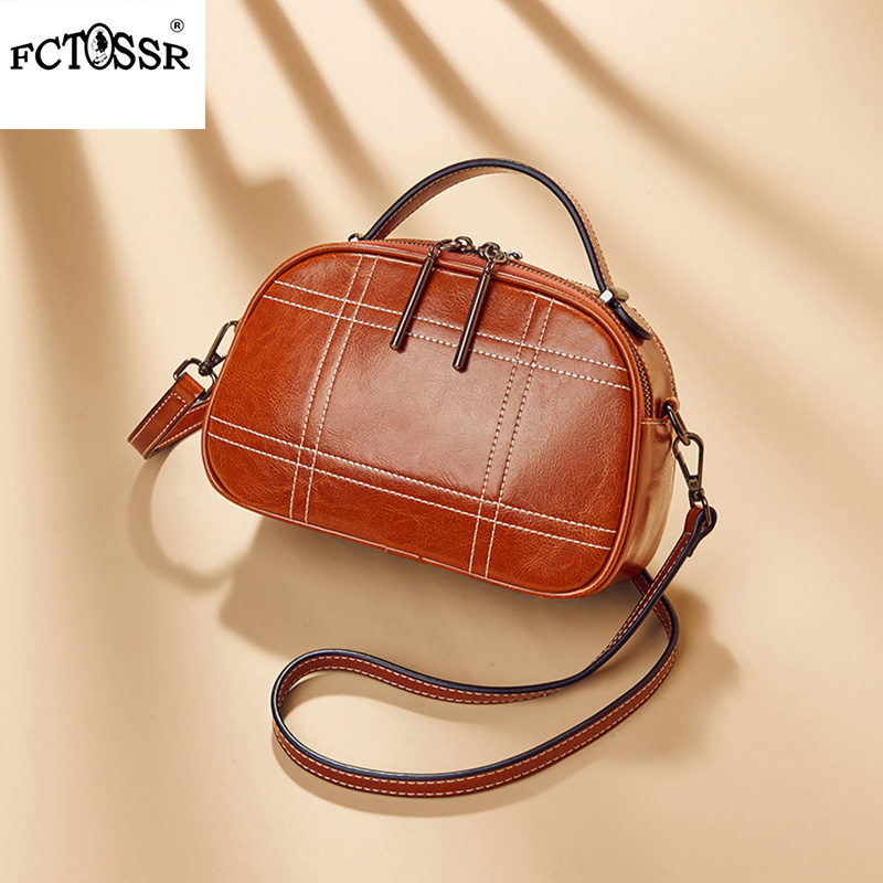 Colorful mini pillow women crossbody bag interior pocket zipper casual female shoulder bag with handle genuine leather lady  bagColorful mini pillow women crossbody bag interior pocket zipper casual female shoulder bag with handle genuine leather lady  bag