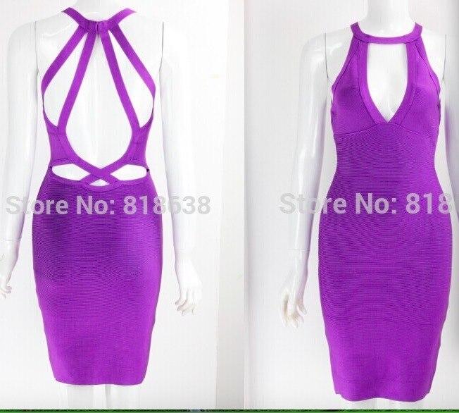 Высокое качество Новое поступление сексуальное женское темно-синее Бандажное платье с вырезом платье сексуальное модное праздничное платье оптом платье+ костюм