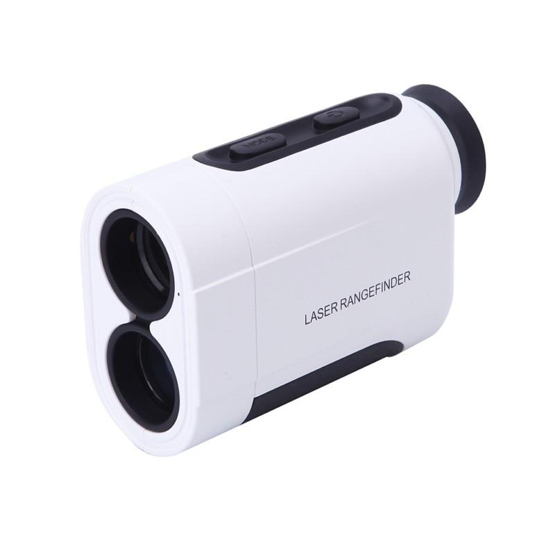 600M 6X Handheld Monocular Telescope Hunting Golf Laser Rangefinder High Precision Laser Range Finder 5-656 Yards Distance Meter free delivery children with monocular space telescope 600 50mm