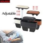Adjustable Leather F...