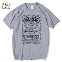 Heisenberg's Methamphentamine T-Shirt