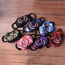 1 шт маска для лица для мужчин и женщин унисекс корейский стиль Анти-пыль Kpop хлопок много цветов лицо Муфельная Защитная крышка маски