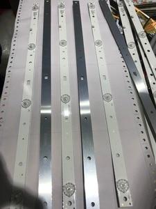 Image 2 - Nowa i wysoka jakość podświetlenia oryginalna dla Lehua 49AX3000 Light Bar JS D JP4910 041EC (60517) 470.0*17.0*1.0T 47cm