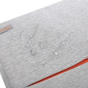 Image 4 - MOSISO Grote Capaciteit Laptop Schoudertas 11 12 13 14 15 15.6 inch Waterdichte Notebook Tas voor MacBook/Dell /HP/Lenovo/Acer/Asus