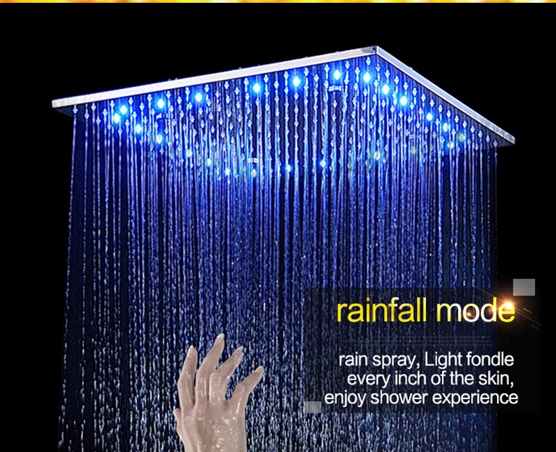 Bathroom 3 Ways Shower Sets Intelligent LCD Digital Concealed 20 SPA Mist Thermostatic LED Smart Shower Set Touch Panel Mixer (11)