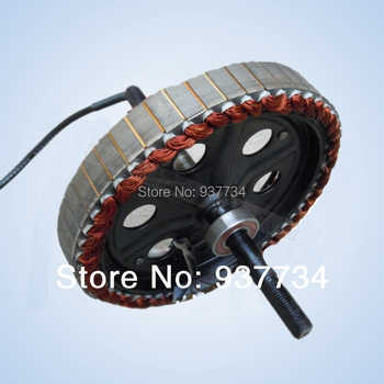 48V rotor for 16inch hub motor/ electric bike motor stator/ motor maintenance parts/ hub motor repair factory G-M014 - SALE ITEM Sports & Entertainment
