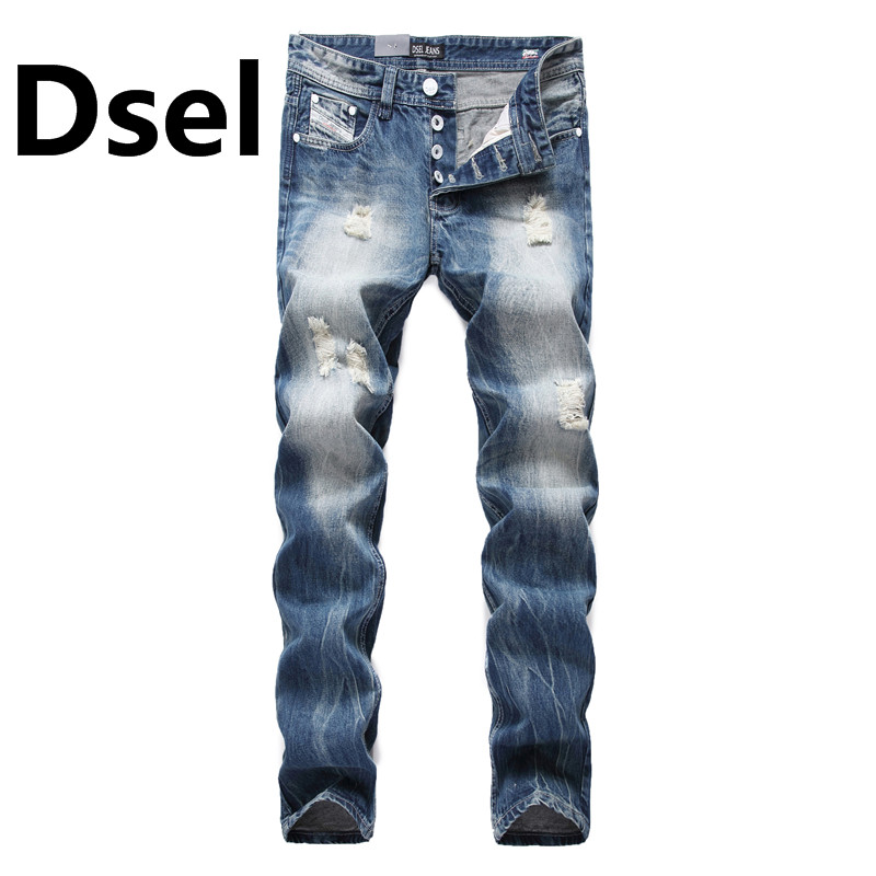 Online Get Cheap White Destroyed Jeans -Aliexpress.com | Alibaba Group