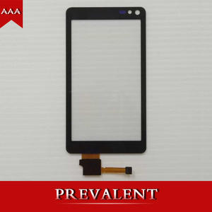 37754cc094e For Nokia N8 Digitizer Touch Screen Panel Sensor Glass Replacement