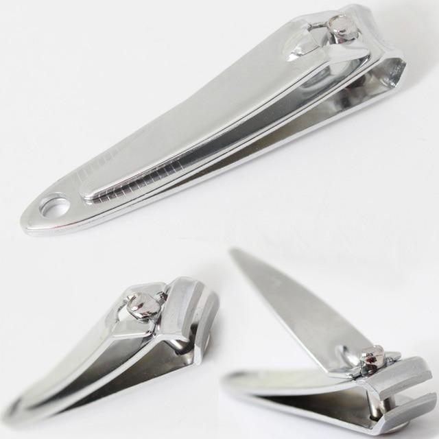 (Min order is $10) E7041 finger plier finger cut nail clipper keychain small glossy nail clipper 602 bulk