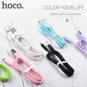 HOCO 2.4A Fast Charging USB Ca